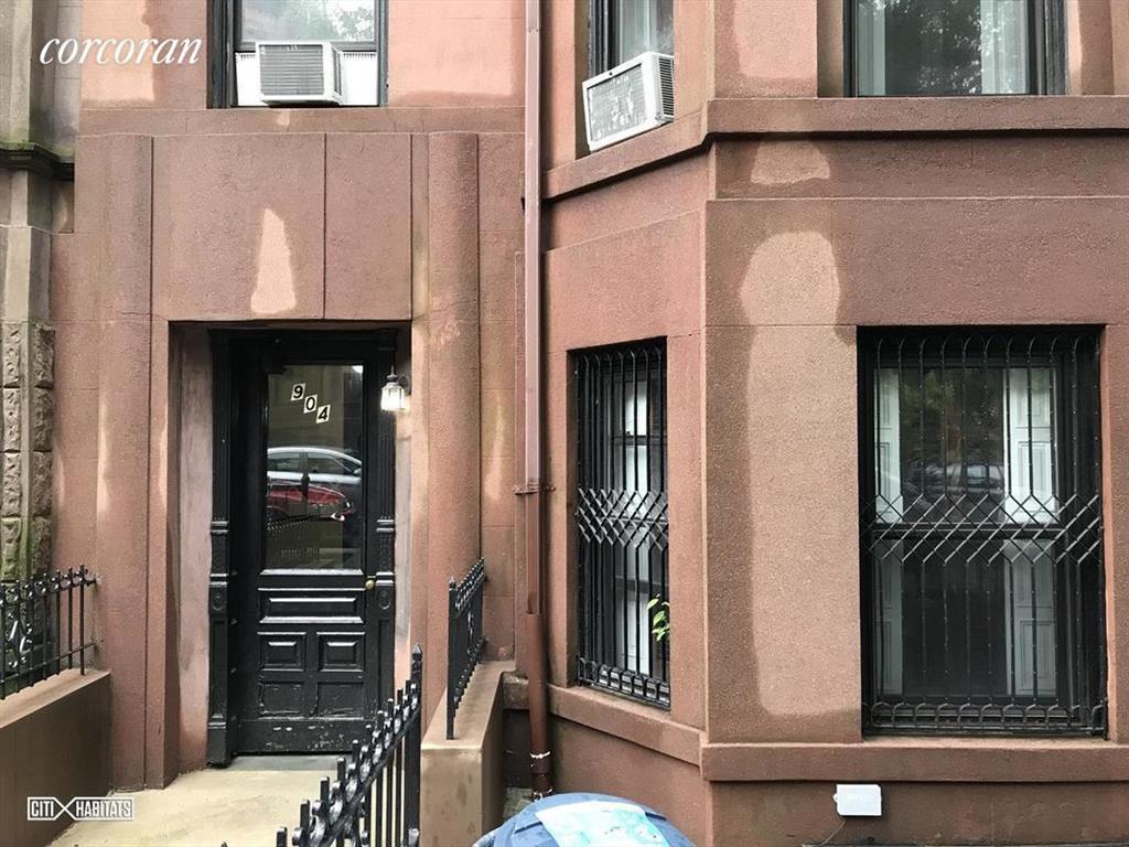 904 President Street Park Slope Brooklyn NY 11215