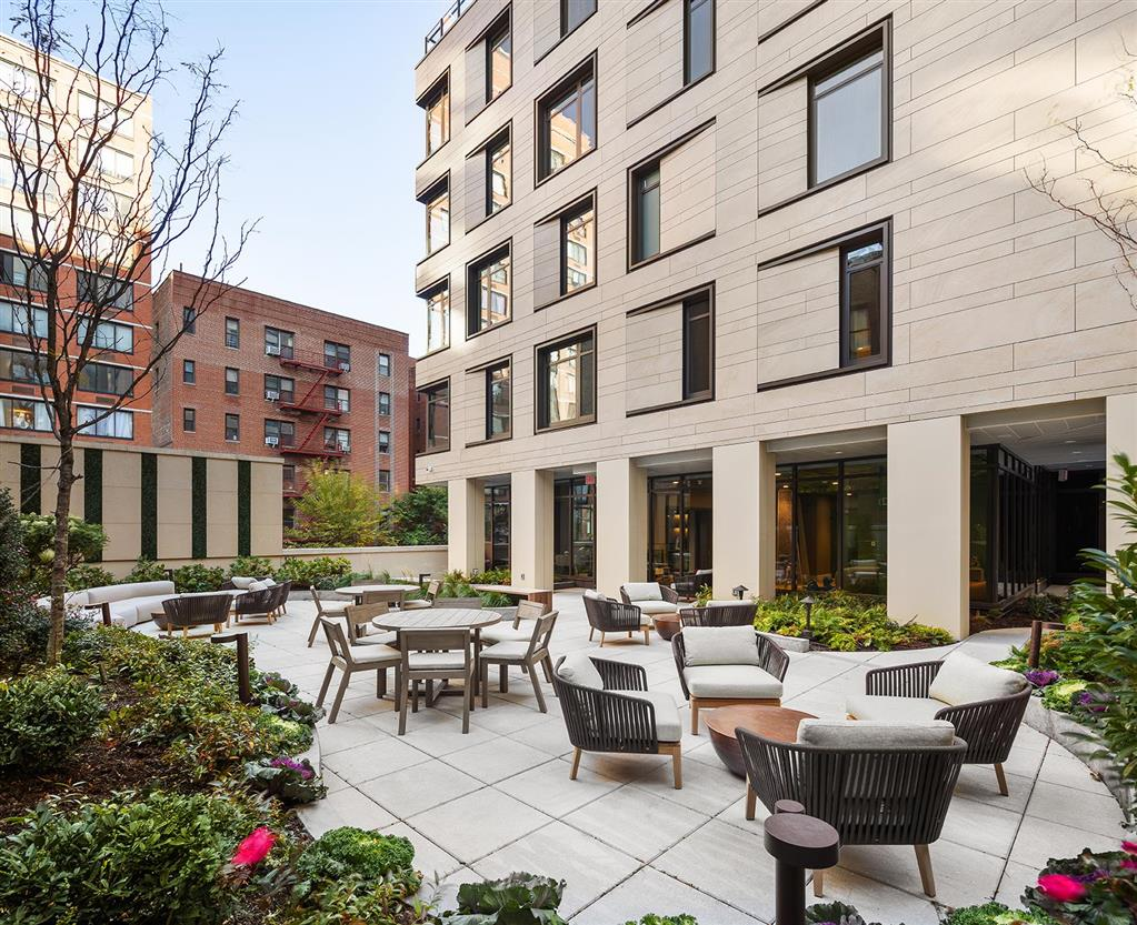 212 West 95th Street 6-A Upper West Side New York NY 10025