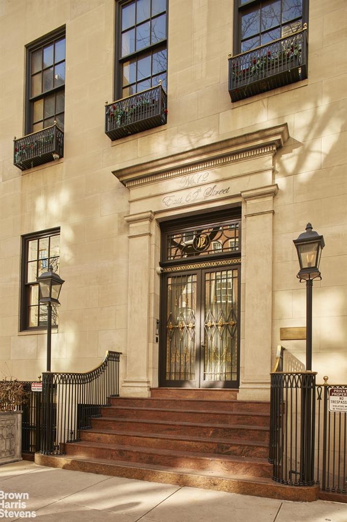 12 East 69th Street Upper East Side New York NY 10021