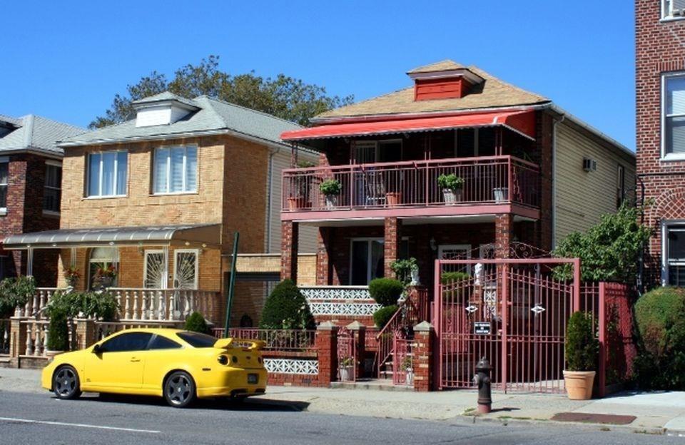 7416-7420 Bay Parkway Bensonhurst Brooklyn NY 11204
