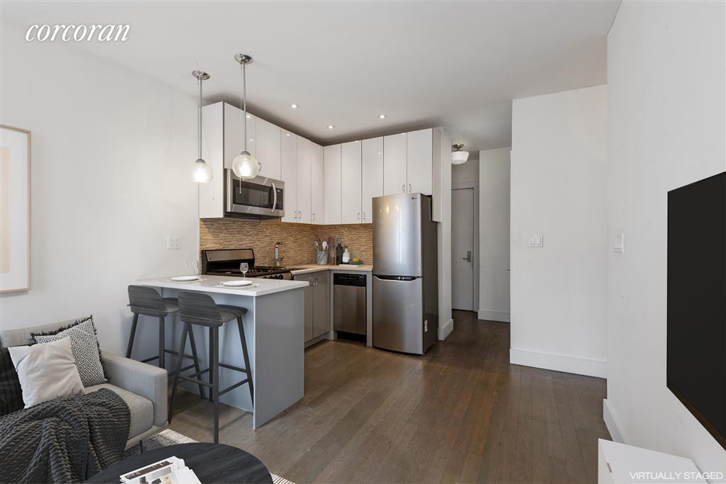48 West 138th Street West Harlem New York NY 10037