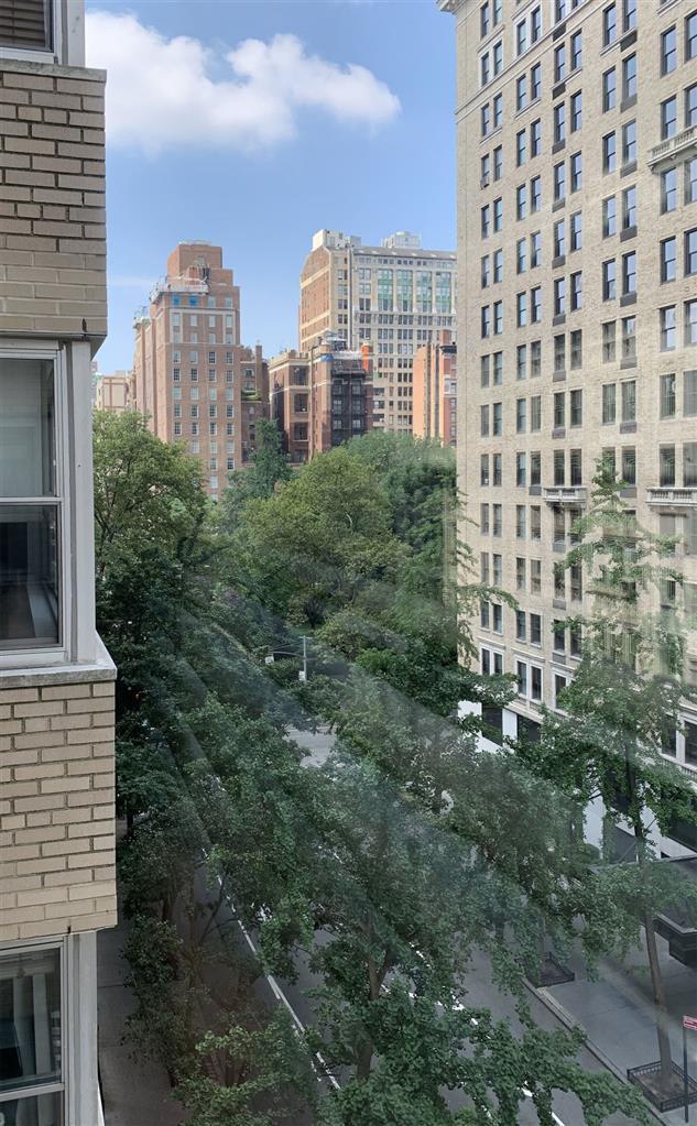 7 Lexington Avenue Gramercy Park New York NY 10010
