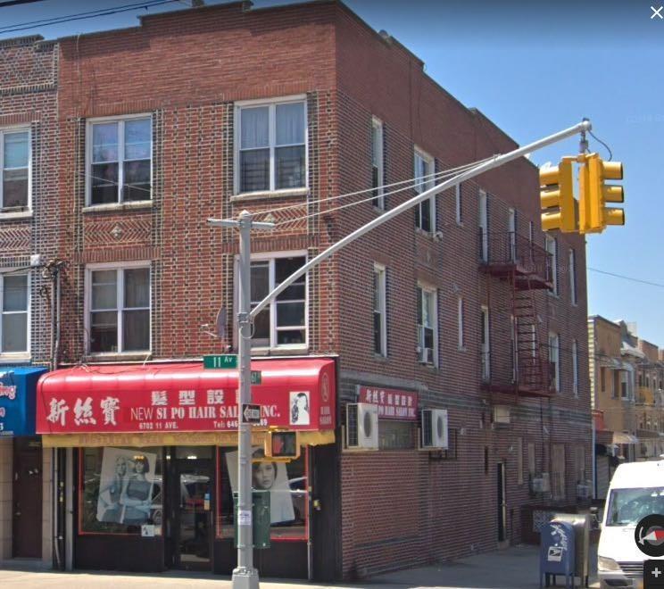 6702 11 Avenue Brooklyn NY 11219