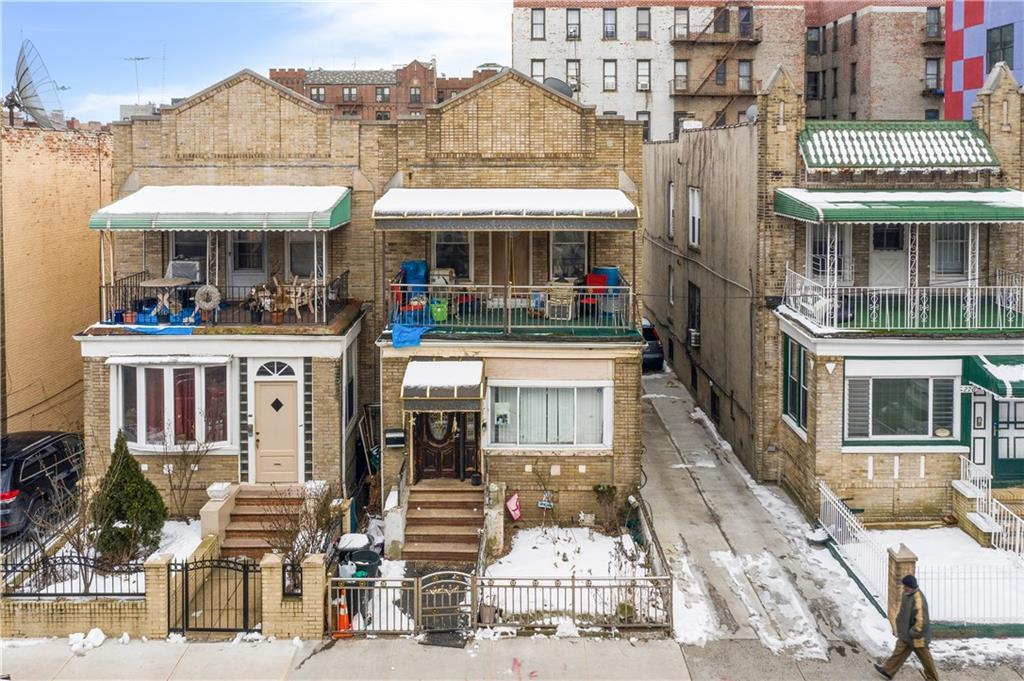274 Sullivan Place Crown Heights Brooklyn NY 11225