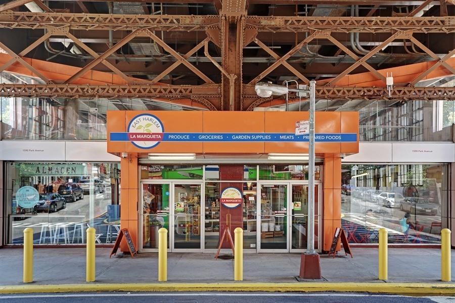 301 East 117th Street East Harlem New York NY 10035