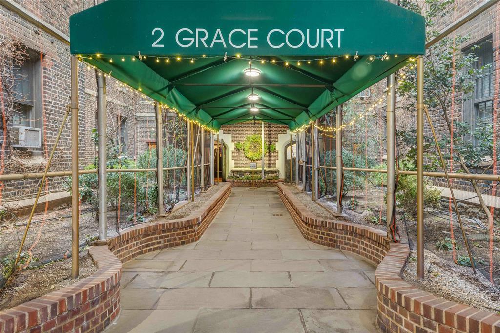 2 Grace Court Brooklyn Heights Brooklyn NY 11201