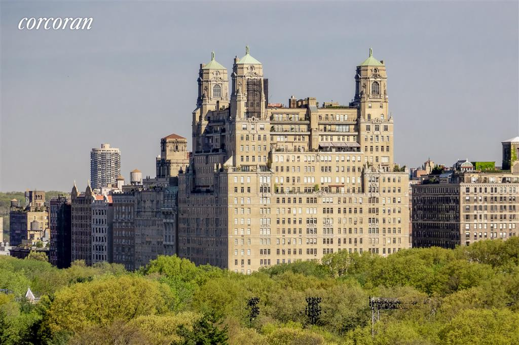 211 Central Park West 14E Central Park West New York NY 10024