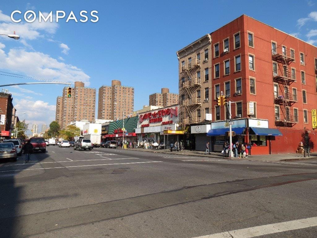 312 East 104th Street East Harlem New York NY 10029