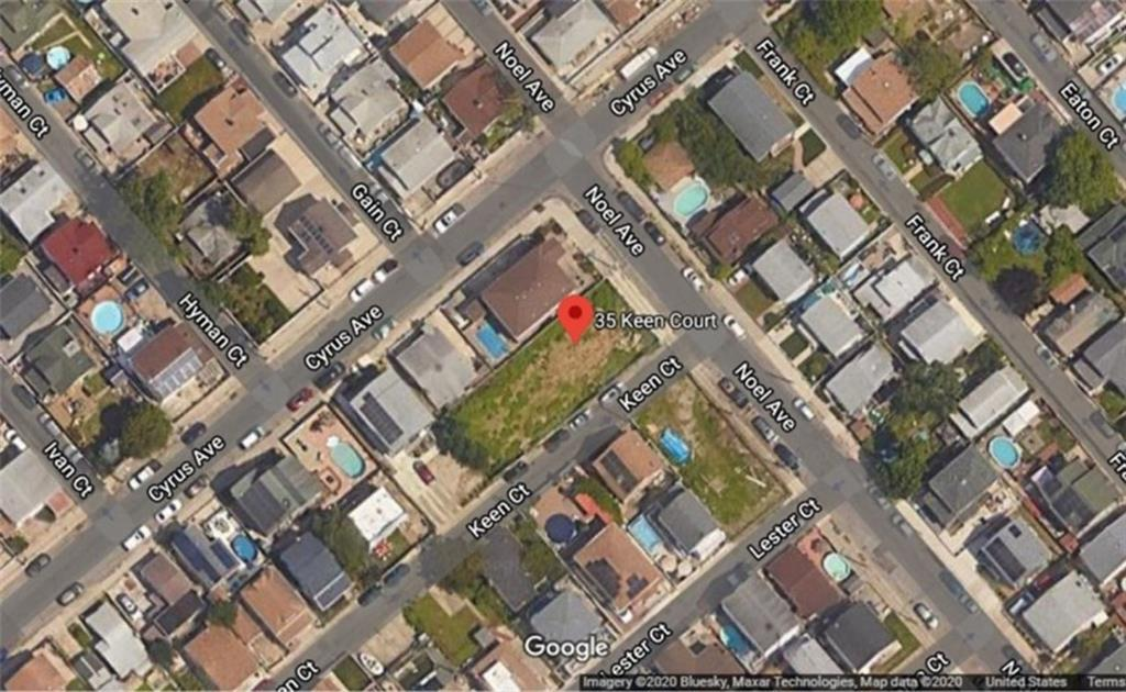 35 Keen Court Gerritsen Beach Brooklyn NY 11229