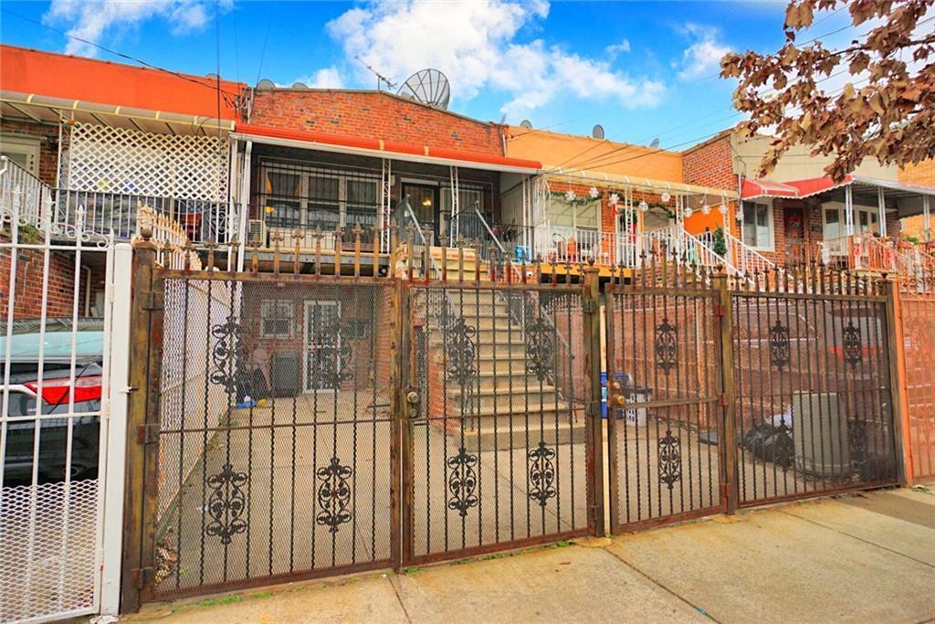 766 Barbey Street East New York Brooklyn NY 11207