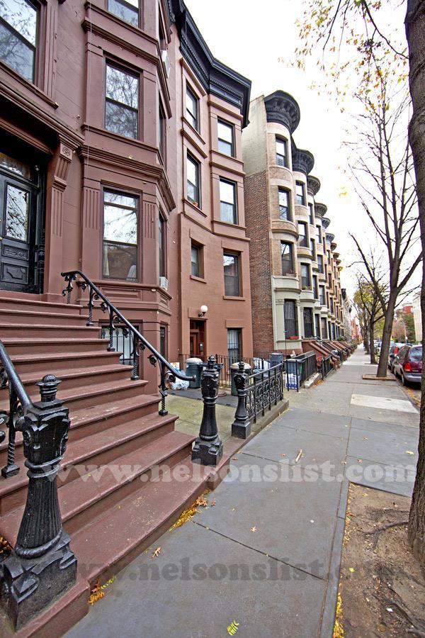 800 President Street Park Slope Brooklyn NY 11215