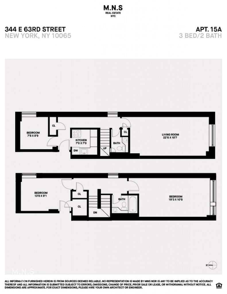 344 East 63rd Street Upper East Side New York NY 10065