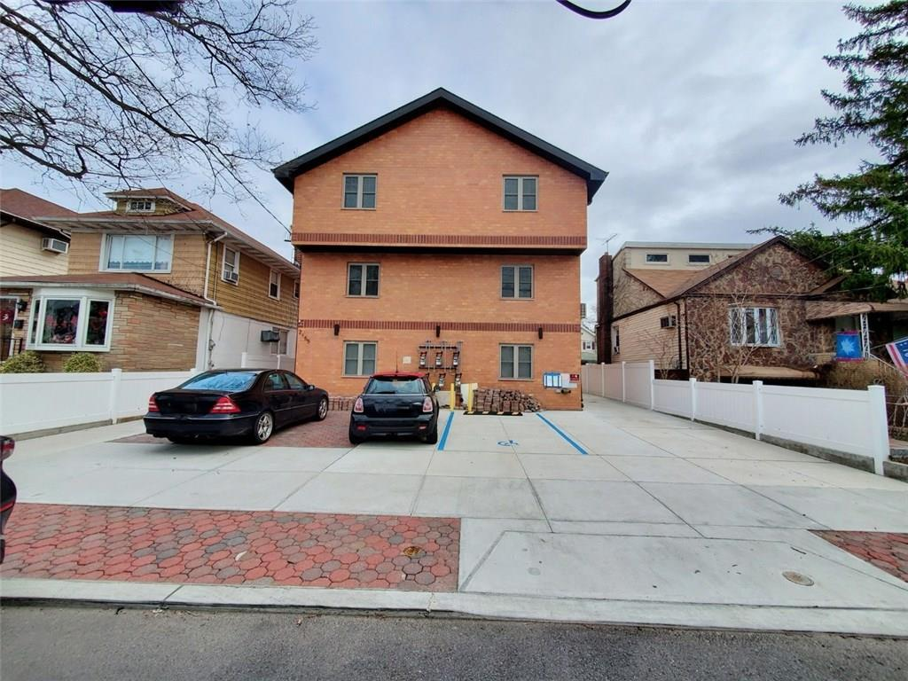 2155 Kimball Street Marine Park Brooklyn NY 11234