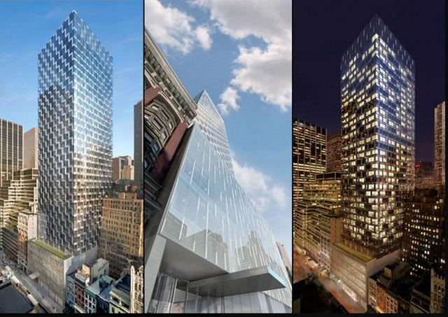 50 West 47th Street Midtown West New York NY 10036