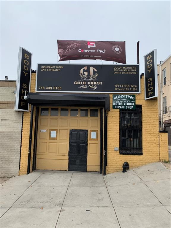 6114 6 Avenue Sunset Park Brooklyn NY 11220