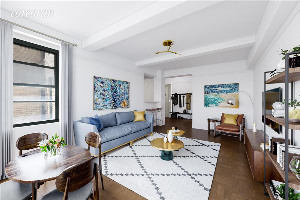 65 West 95th Street Upper West Side New York NY 10025