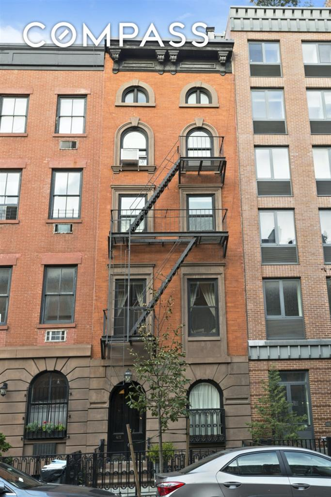 411 West 22nd Street Chelsea New York NY 10011