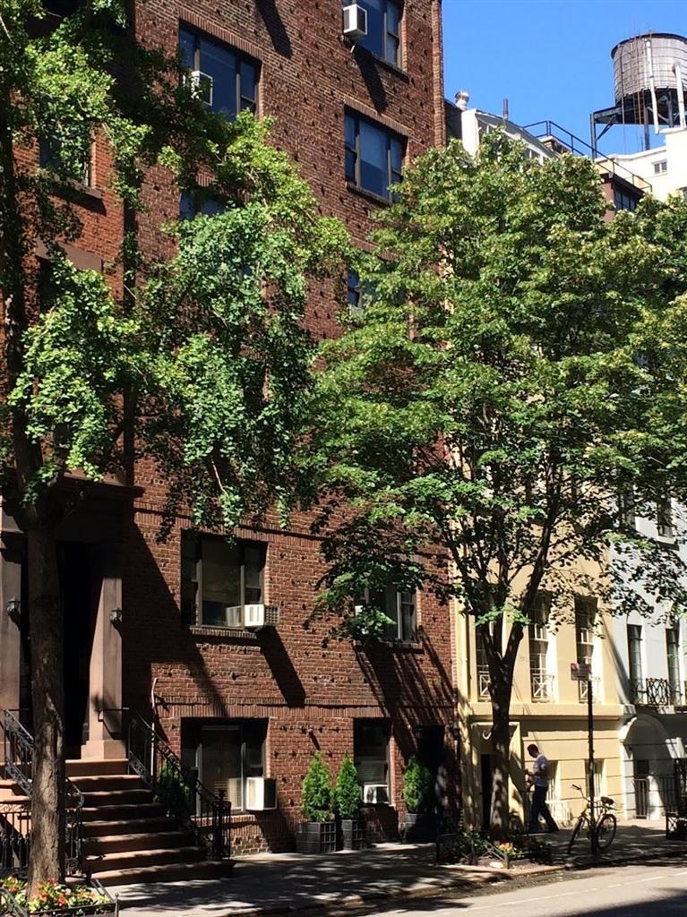 12 West 9th Street Greenwich Village New York NY 10011