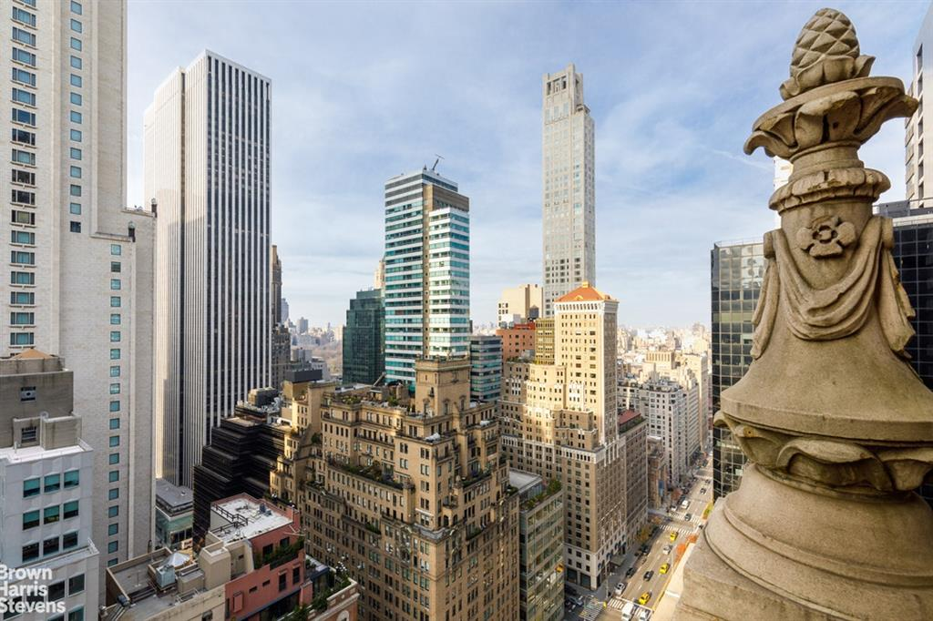 465 Park Avenue Midtown East New York NY 10022