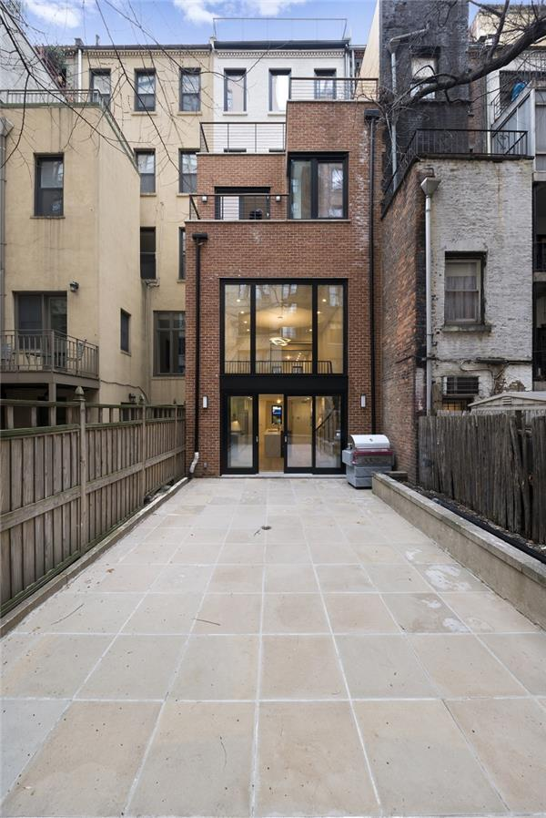 53 West 71st Street Lincoln Square New York NY 10023