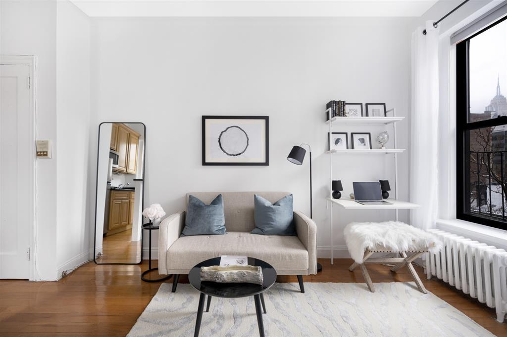 317 East 18th Street Gramercy Park New York NY 10003