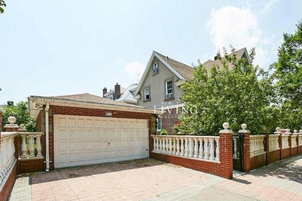 7801 Ridge Boulevard Bay Ridge Brooklyn NY 11209
