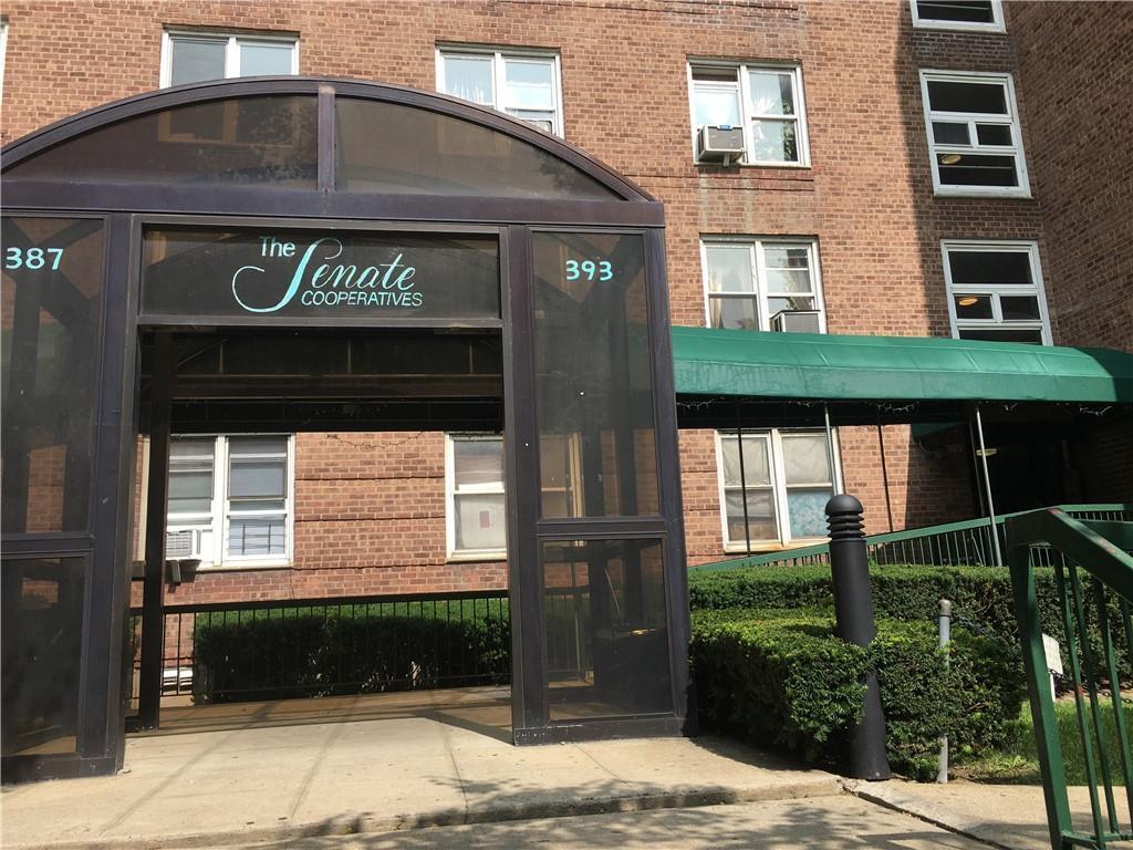 393 Avenue S Gravesend Brooklyn NY 11223