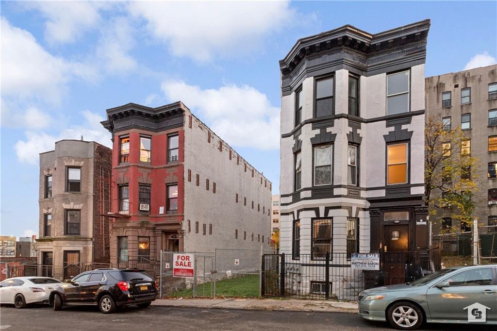 864 East 164 Street Bronx NY 10459