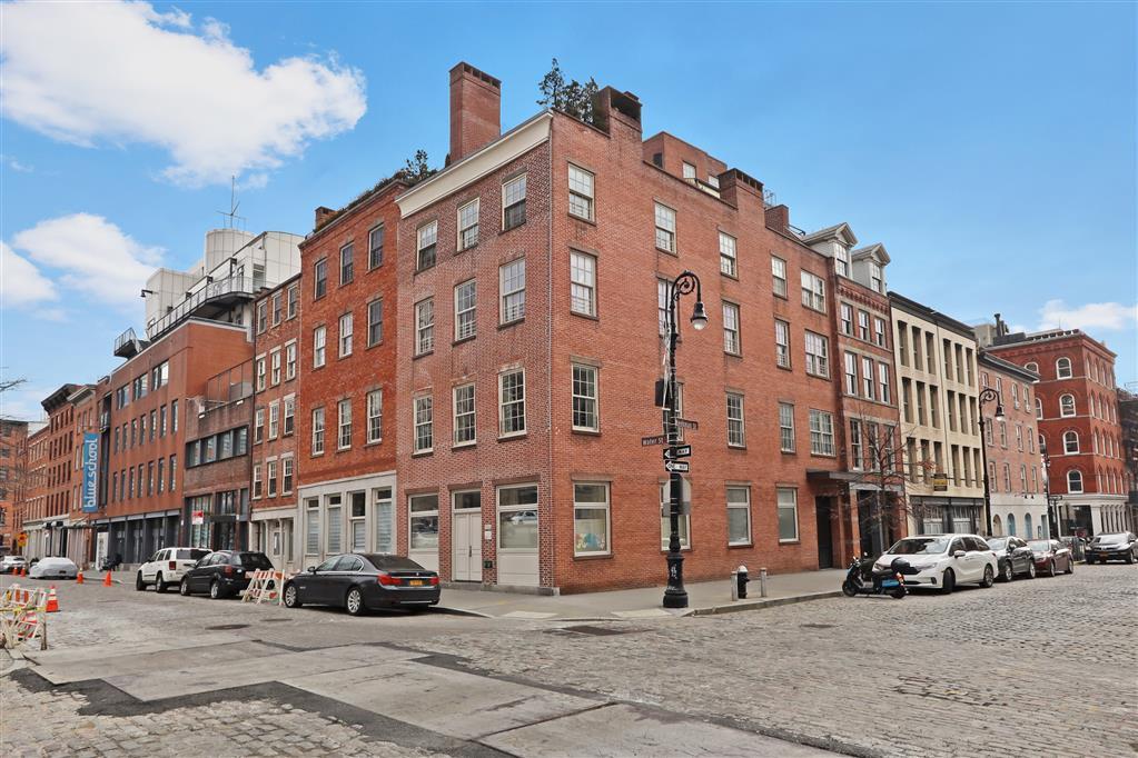130 Beekman Street Seaport District New York NY 10038