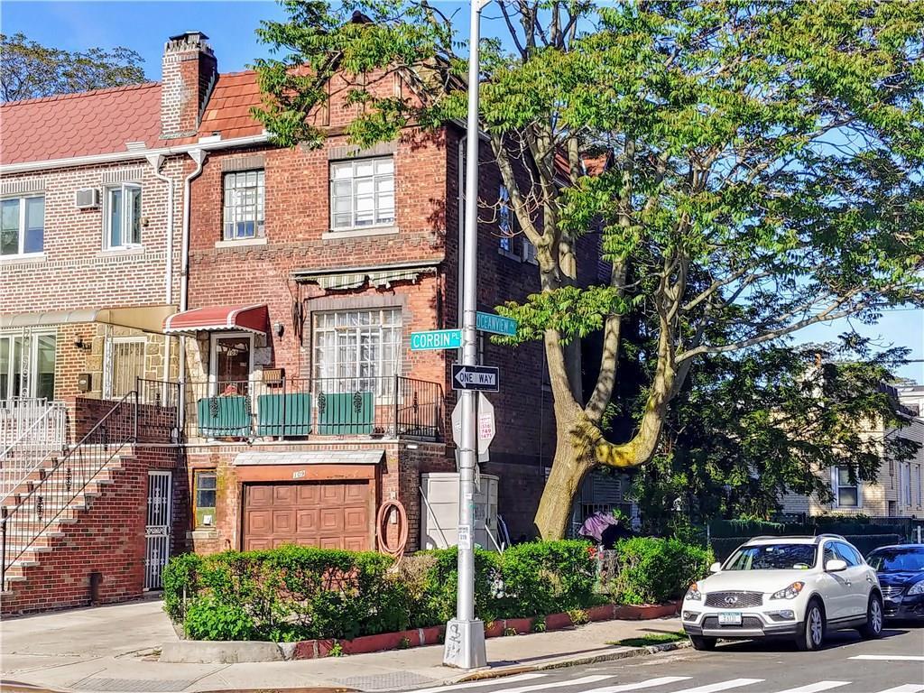 109 Corbin Place Brighton Beach Brooklyn NY 11235