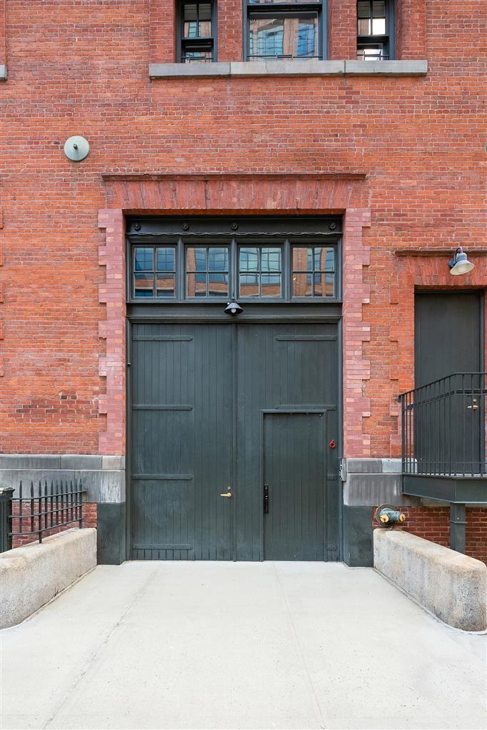 6 Hubert Street Tribeca New York NY 10013