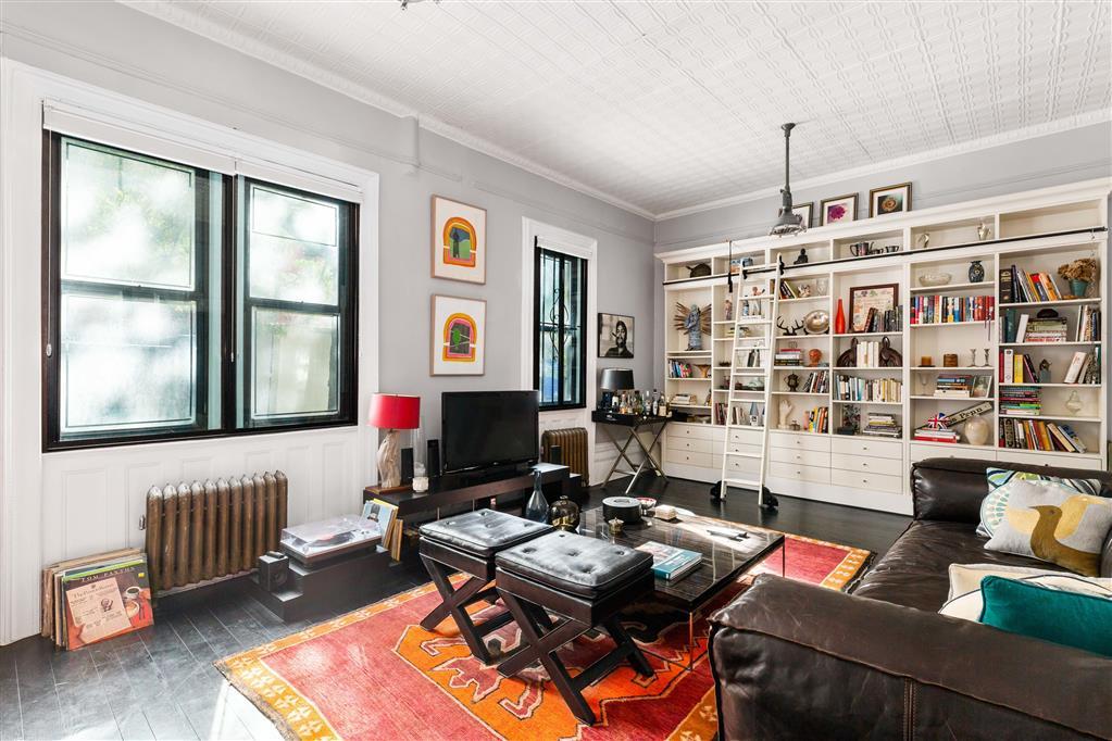 193 Second Avenue E. Greenwich Village New York NY 10003