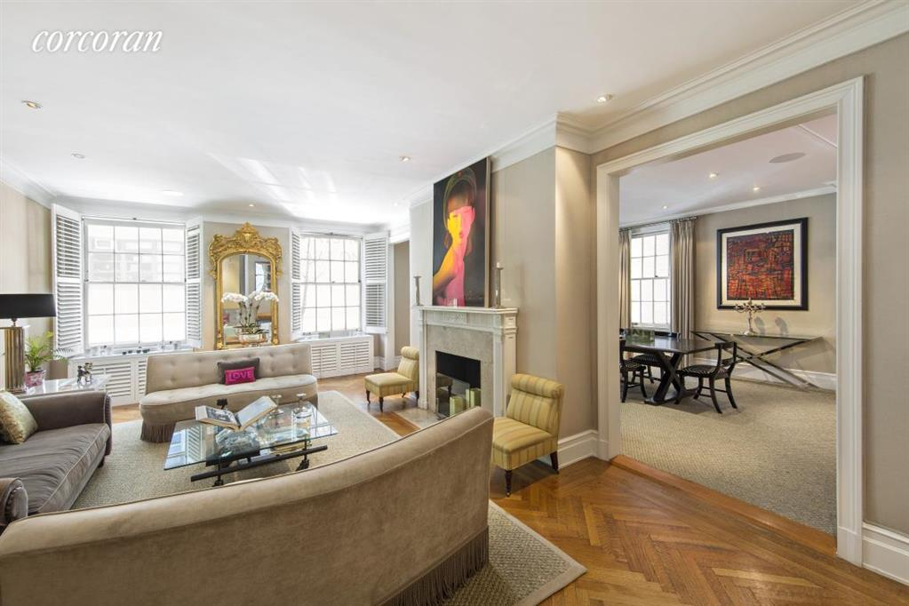655 Park Avenue Upper East Side New York NY 10065
