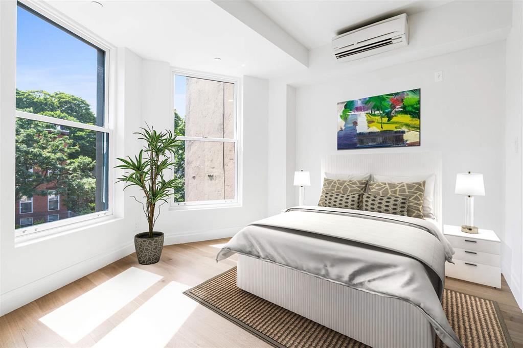 123 Clinton Avenue Clinton Hill Brooklyn NY 11205