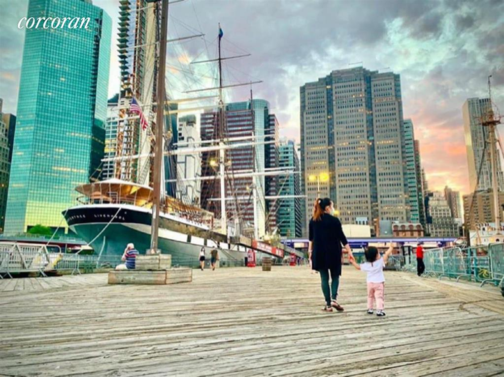 264 Water Street Seaport District New York NY 10038
