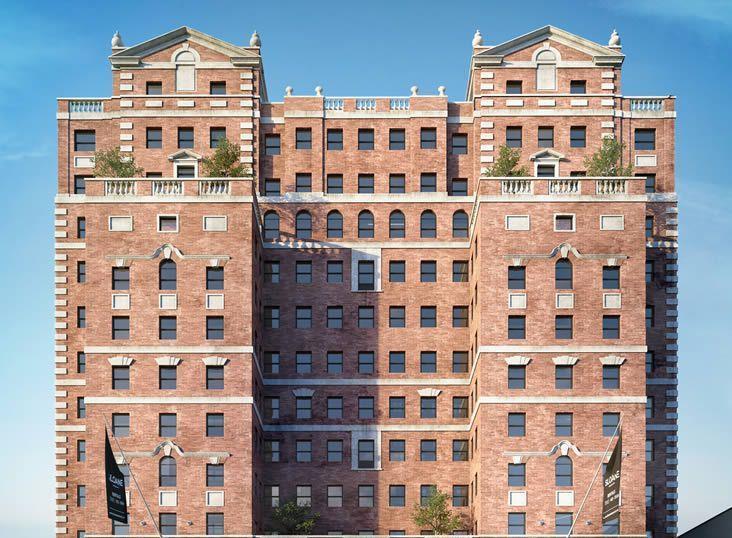 360 West 34th Street Chelsea New York NY 10001
