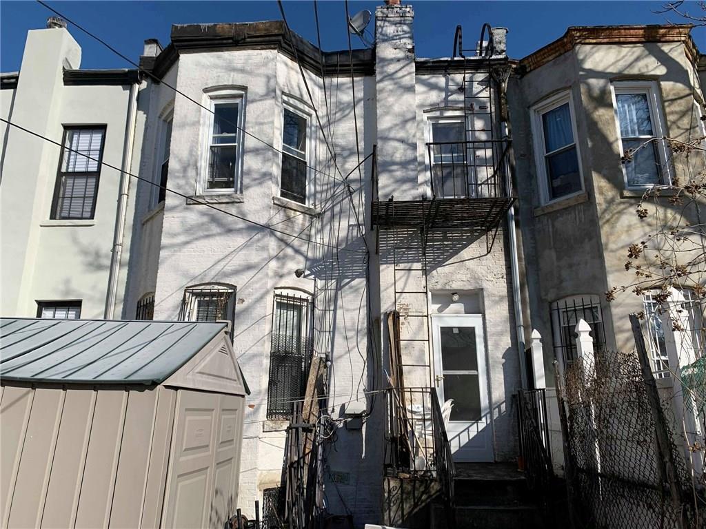 1546 Saint Marks Avenue Crown Heights Brooklyn NY 11233