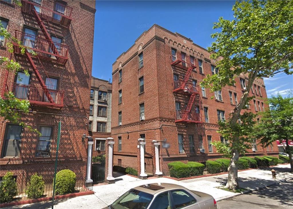 69 Avenue O Bensonhurst Brooklyn NY 11204