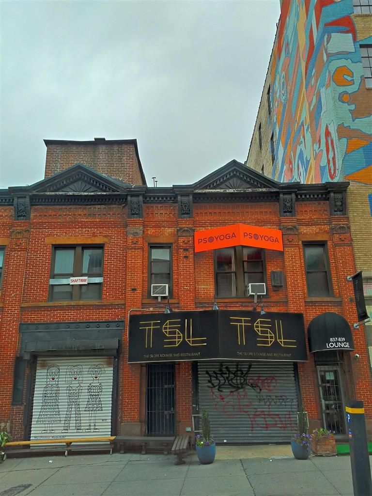 837 Union Street Park Slope Brooklyn NY 11215