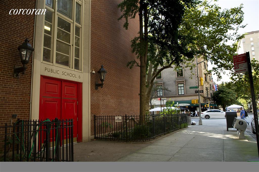 57 East 77th Street Upper East Side New York NY 10075