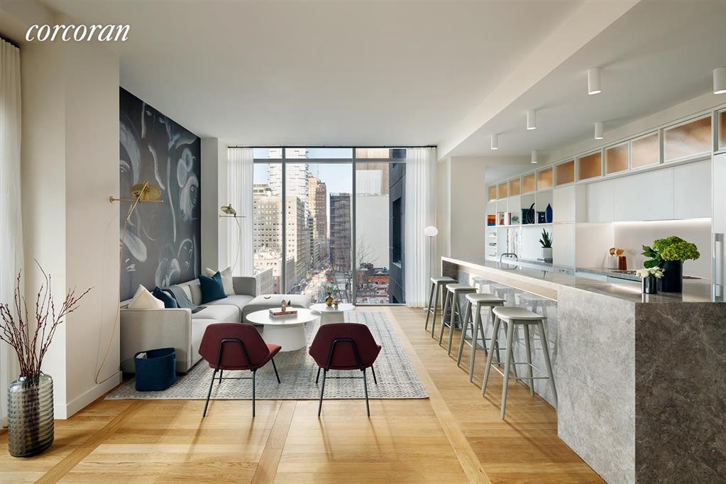 149 Church Street PH2 Tribeca New York NY 10007