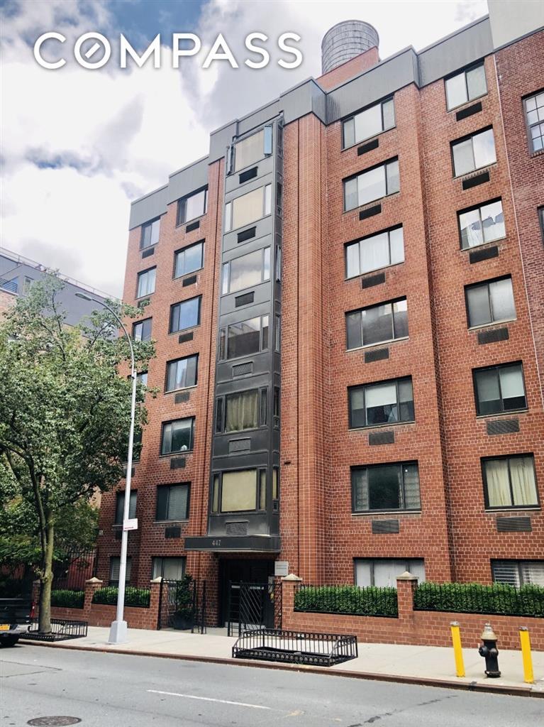 447 West 45th Street Clinton New York NY 10036