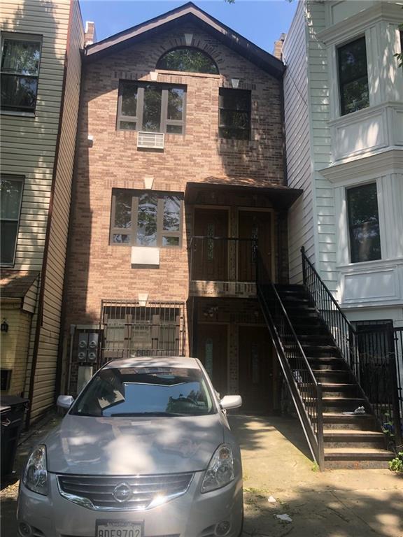 1317 Jefferson Avenue Bushwick Brooklyn NY 11221