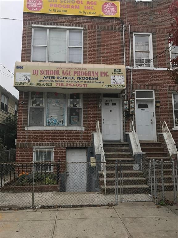 8905 Glenwood Road Canarsie Brooklyn NY 11226