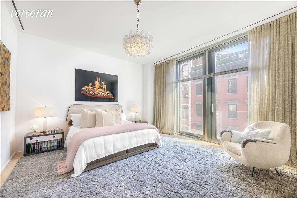 42 Crosby Street Soho New York NY 10012