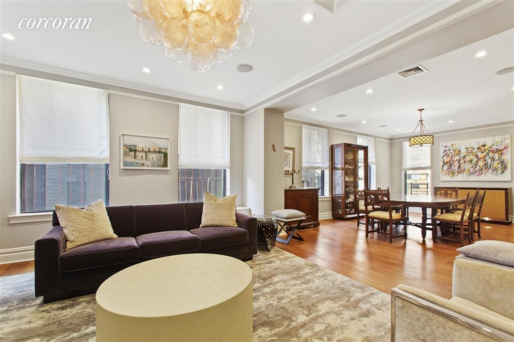 229 West 97th Street Upper West Side New York NY 10025
