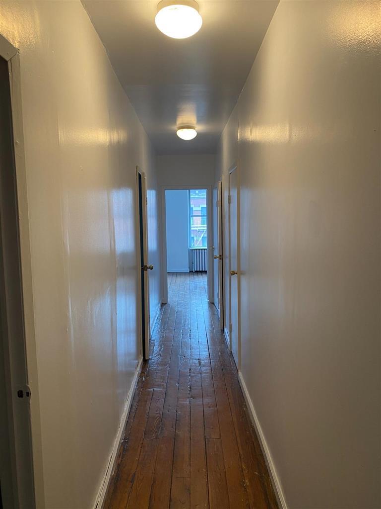 752 Ninth Avenue Clinton New York NY 10019