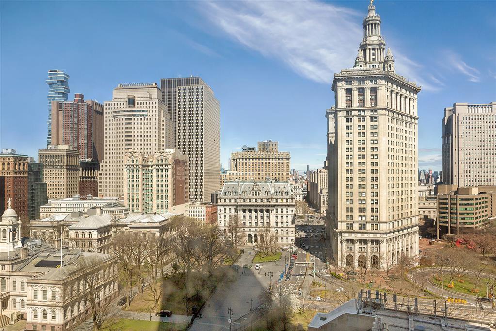 150 Nassau Street Seaport District New York NY 10038