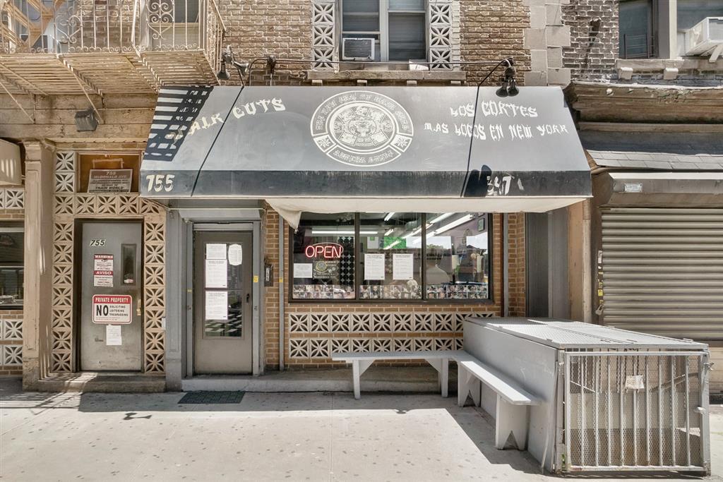 751-755 McDonald Avenue Kensington Brooklyn NY 11218