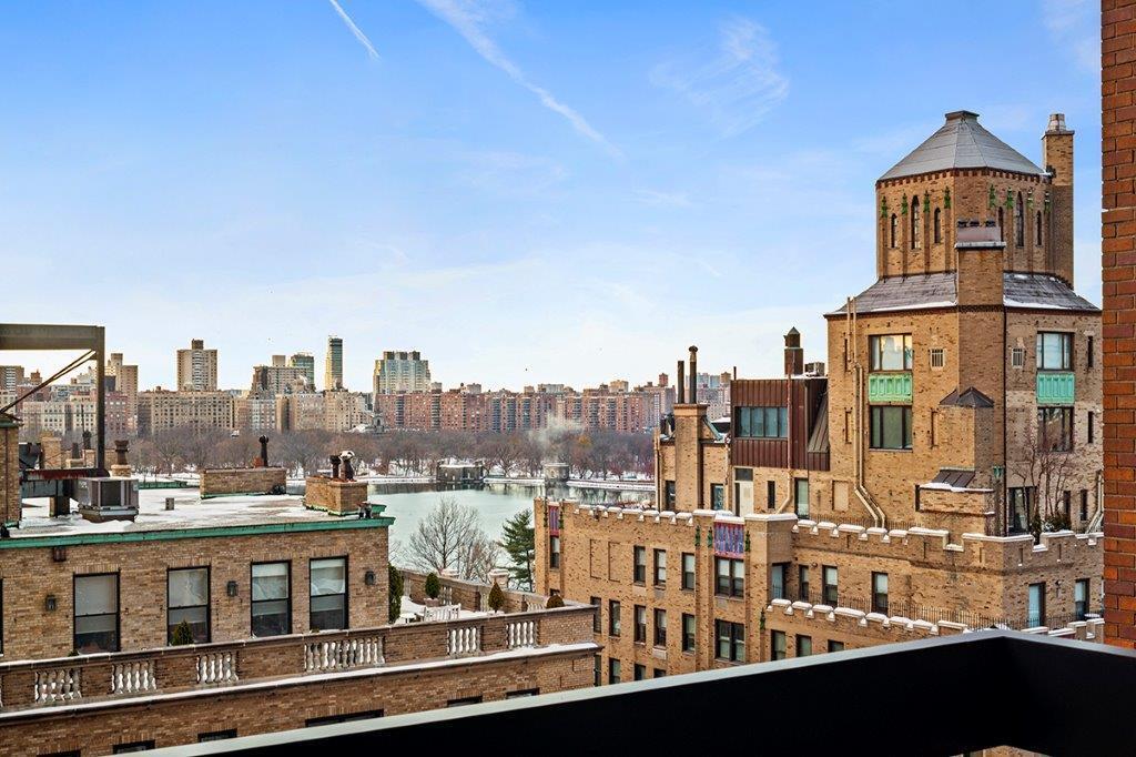 45 East 89th Street 17D Carnegie Hill New York NY 10128